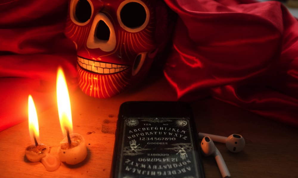 Halloween Games for iPhone and iPad 2021