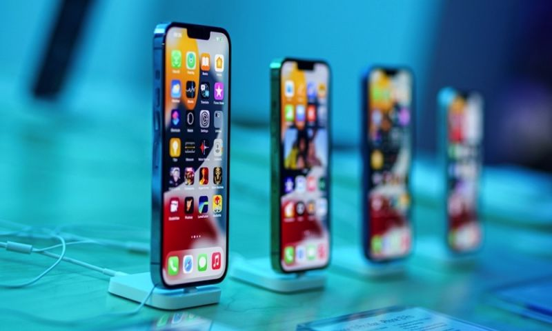 iPhone 13 Pro Max Giveaway