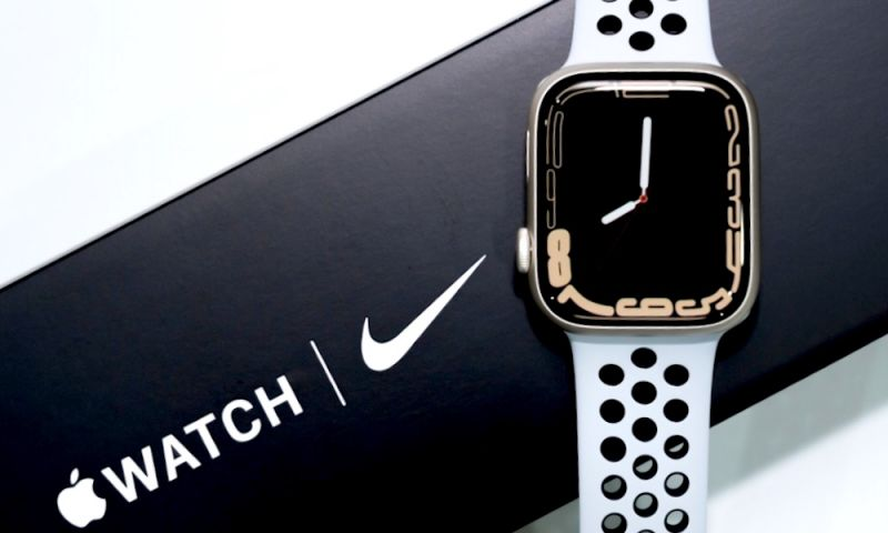 Apple Watch Series 7 Giveaway